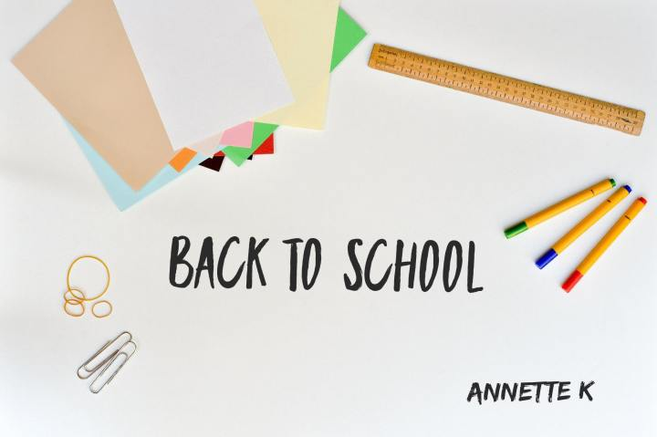 BACK TO SCHOOL SURVIVAL GUIDE THE OILYWAY!